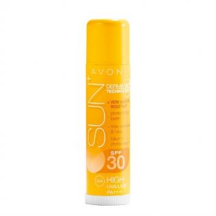 Avon SUN+ Balzam za ustnice F30